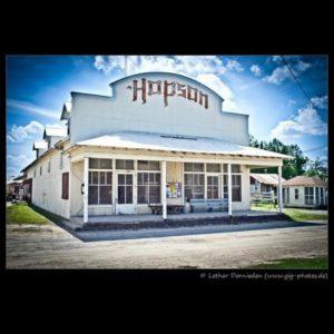 Hopson Exterior